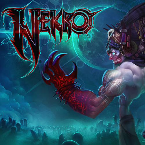 Nekro Digital Download Price Comparison