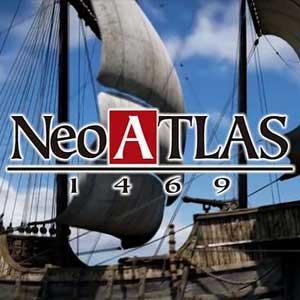 Neo ATLAS 1469 Digital Download Price Comparison