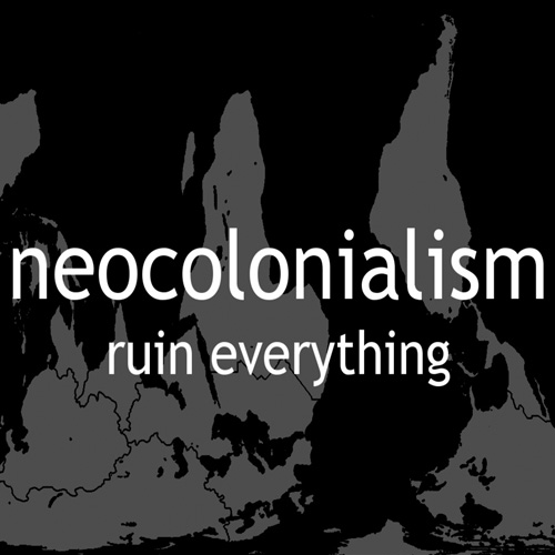 Neocolonialism Digital Download Price Comparison