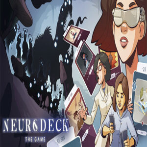 Neurodeck Psychological Deckbuilder