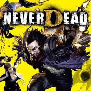 NeverDead PS3 Code Price Comparison