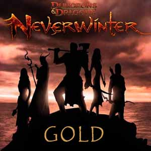 Neverwinter Gold Digital Download Price Comparison