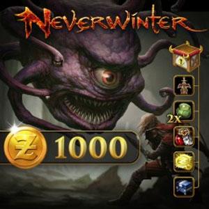 Neverwinter Legendary Headstart Chest Xbox One Digital & Box Price Comparison