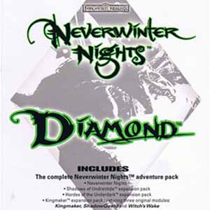 Neverwinter Nights Diamond Digital Download Price Comparison