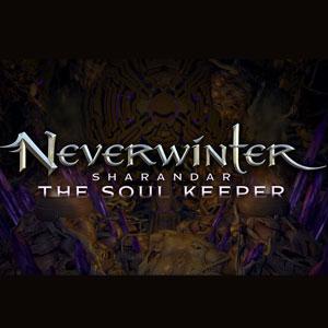 Neverwinter Sharandar Episode 2 The Soul Keeper