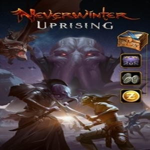 Neverwinter Uprising Lancer Pack Digital Download Price Comparison
