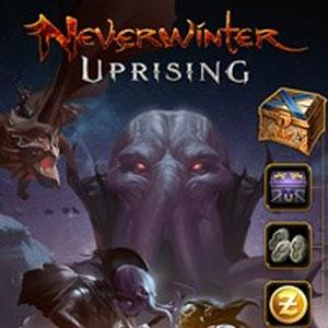 Neverwinter Uprising Lancer Pack Xbox One Digital & Box Price Comparison