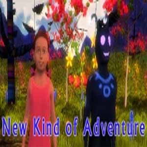 New Kind of Adventure Digital Download Price Comparison