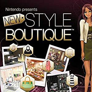 Buy New Style Boutique Nintendo 3DS Download Code Compare Prices