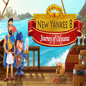 New Yankee 8 Journey of Odysseus