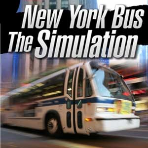 New York Bus Simulator Digital Download Price Comparison