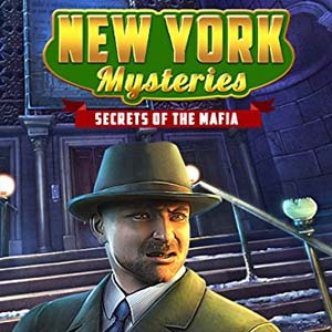 New York Mysteries Secrets of the Mafia Digital Download Price Comparison