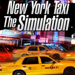 New York Taxi Simulator Digital Download Price Comparison