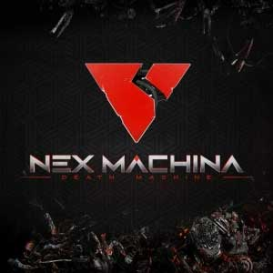 Nex Machina PS4 Code Price Comparison