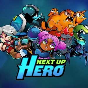 Next Up Hero Digital Download Price Comparison