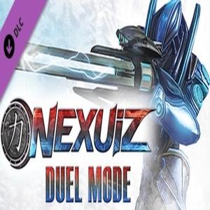Nexuiz Duel Mode