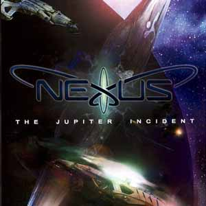Nexus The Jupiter Incident Digital Download Price Comparison