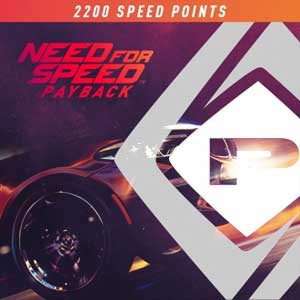 NFS Payback 2200 Speed Points Digital Download Price Comparison