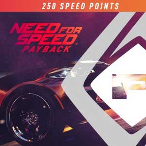NFS Payback 250 Speed Points Digital Download Price Comparison