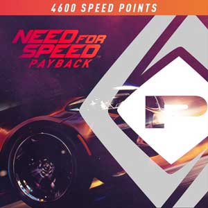 NFS Payback 4600 Speed Points Digital Download Price Comparison