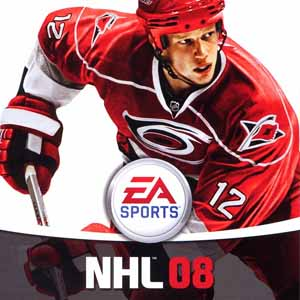 NHL 08 XBox 360 Code Price Comparison