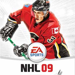 NHL 09 XBox 360 Code Price Comparison