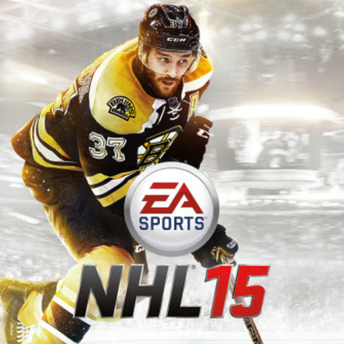 NHL 15 Xbox one Code Price Comparison