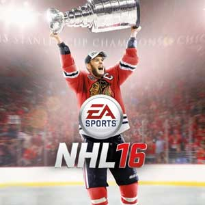 NHL 2016 Xbox One Code Price Comparison