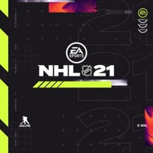NHL 21 Xbox One Digital & Box Price Comparison