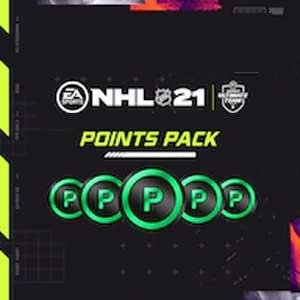 NHL 21 Points Xbox Series Price Comparison
