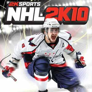 NHL 2K10 Xbox 360 Code Price Comparison