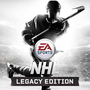 NHL Legacy Ps3 Code Price Comparison