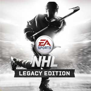 NHL Legacy Edition Xbox 360 Code Price Comparison