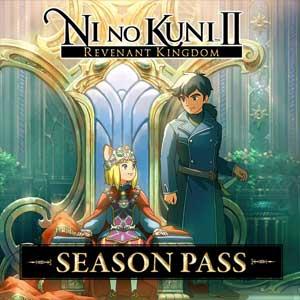 Ni no Kuni 2 Revenant Kingdom Season Pass
