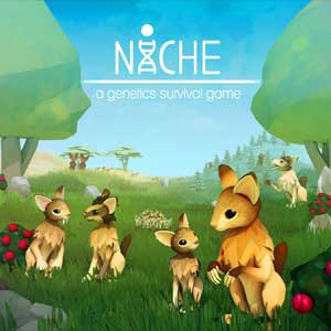 Niche A Genetics Survival Digital Download Price Comparison