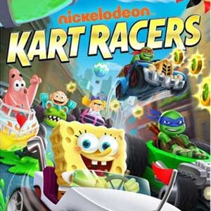 Nickelodeon Kart Racer Nintendo Switch Digital & Box Price Comparison