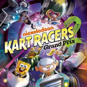 Nickelodeon Kart Racers 2 Grand Prix Xbox One Digital & Box Price Comparison