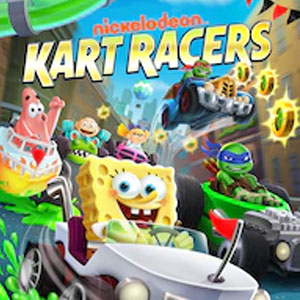 Nickelodeon Kart Racers Xbox Series Price Comparison