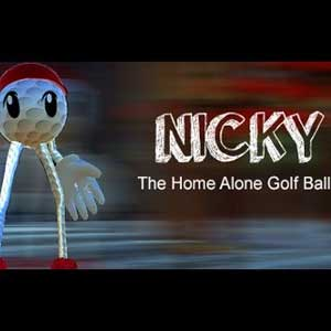 Nicky The Home Alone Golf Ball Digital Download Price Comparison