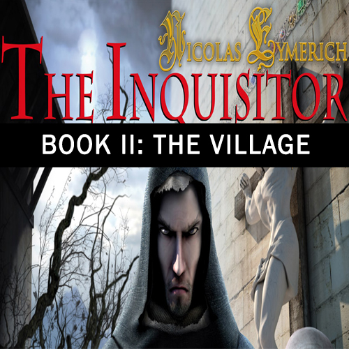 Nicolas Eymerich The Inquisitor Book 2 The Village Digital Download Price Comparison