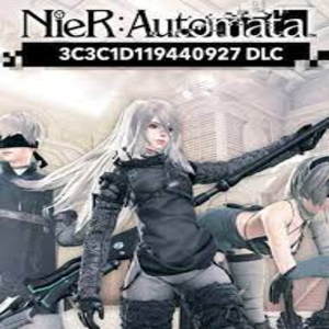 NieR Automata 3C3C1D119440927 Ps4 Price Comparison