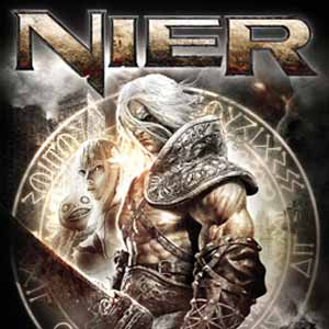 Nier Xbox 360 Code Price Comparison