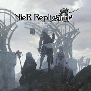 NieR Replicant ver.1.22474487139 Ps4 Digital & Box Price Comparison