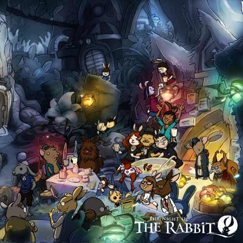 The Night of the Rabbit Digital Download Price Comparison
