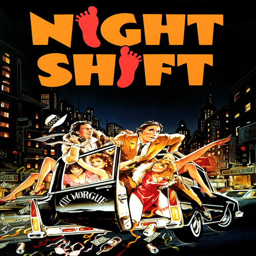 Night Shift Digital Download Price Comparison