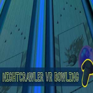 Nightcrawler VR Bowling Digital Download Price Comparison