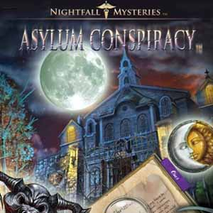 Nightfall Mysteries Asylum Conspiracy Digital Download Price Comparison