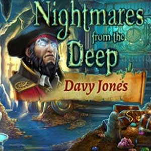 Nightmares from the Deep Davy Jones Digital Download Price Comparison