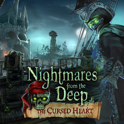 Nightmares from the Deep The Cursed Heart Digital Download Price Comparison