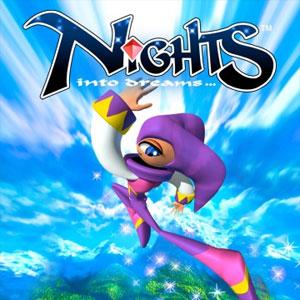 NiGHTS into Dreams PS3 Digital & Box Price Comparison